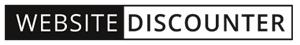WEBSITE | DISCOUNTER Logo